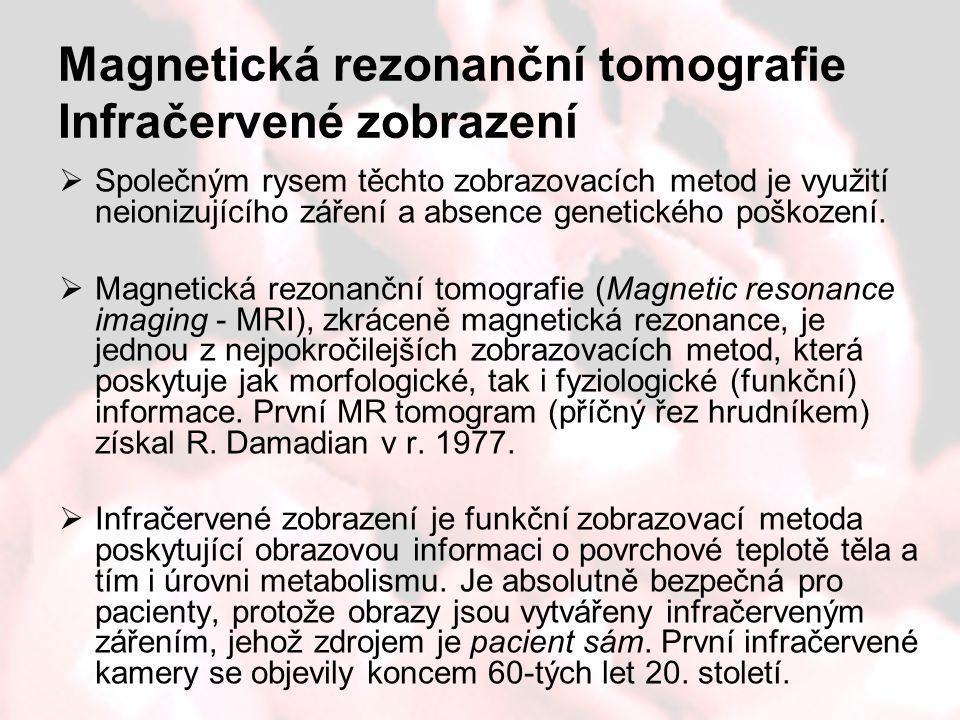 Termografie