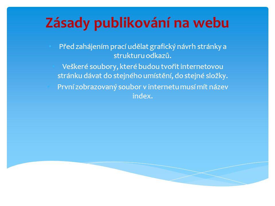 Ukládání internetové stránky ve Word-u