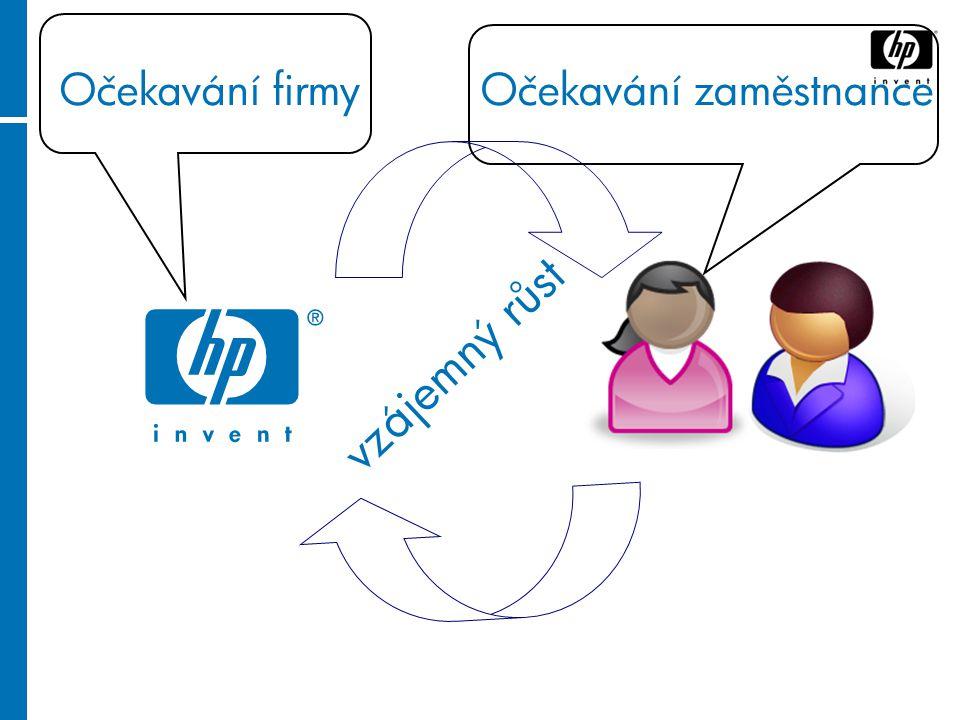 Využívání HO v HP Již od roku 1999 Limitovaný počet lidí