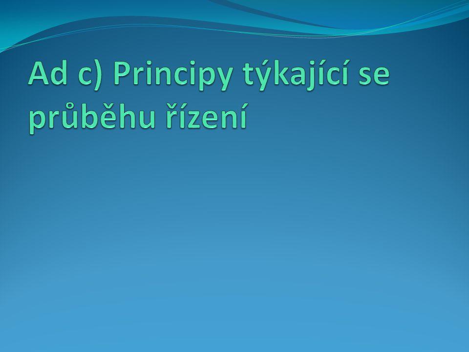 Organizační principy Nezávislost soudu Nestrannost soudu Princip zákonného soudce (včetně zřízení soudu zákonem) Viz přednáška č. 2