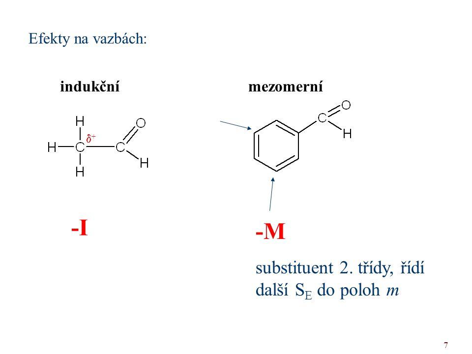 8 Příprava aldehydů 1)Oxidací ………………… alkoholu......................…………….