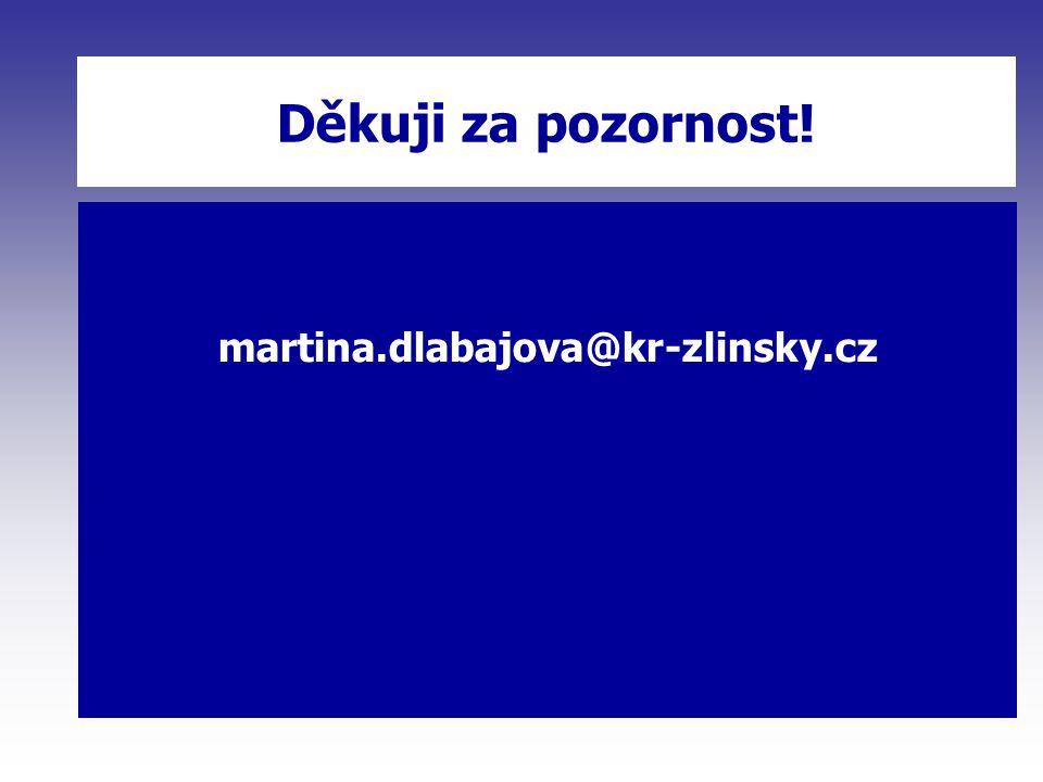 Děkuji za pozornost martina.dlabajová@zk-zlínský.cz szolonyová@sevenpartners.com Děkuji za pozornost.