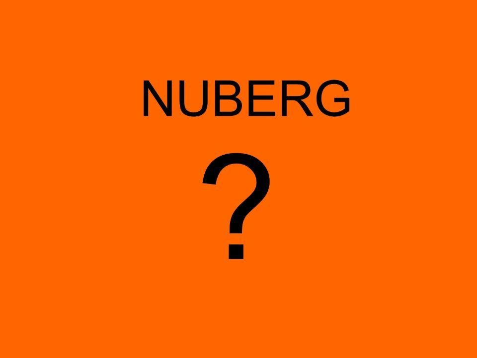 ? NUBERG