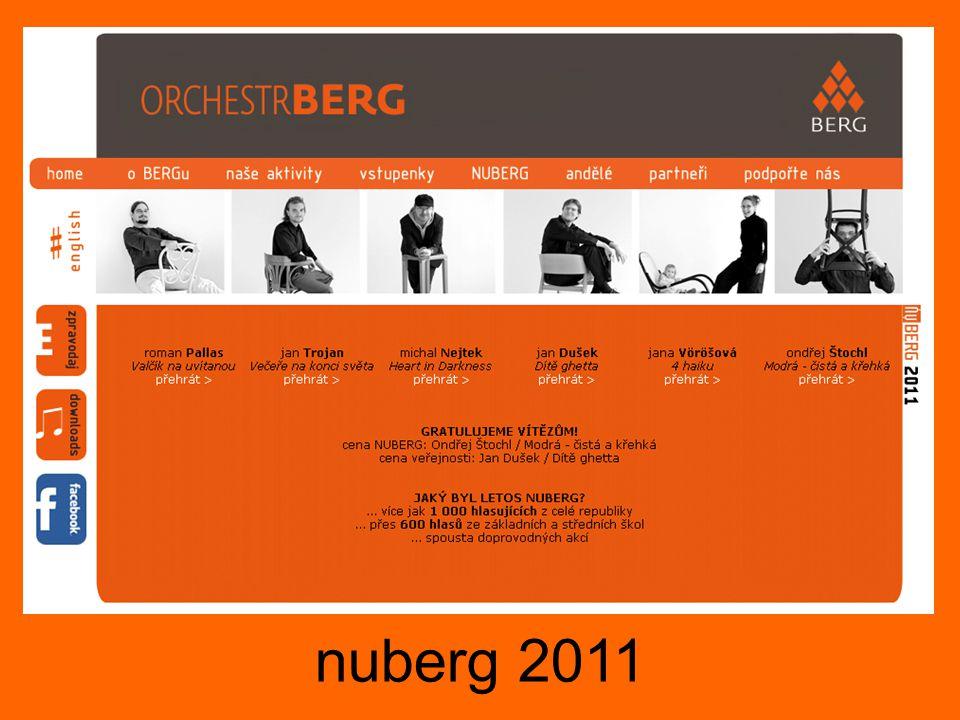nuberg 2011