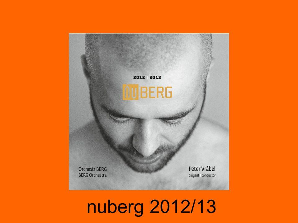 nuberg 2012/13