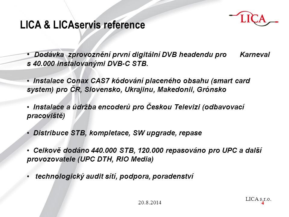 20.8.2014 LICA s.r.o.