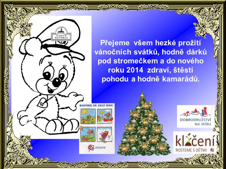 Hezké vánoce všem.