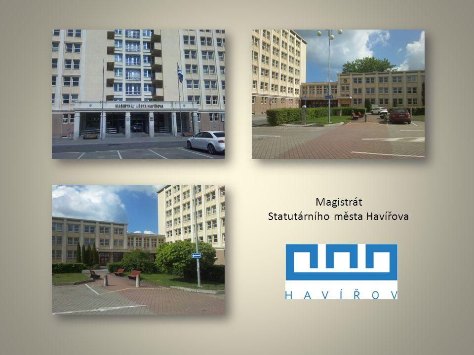 Magistrát Statutárního města Havířova