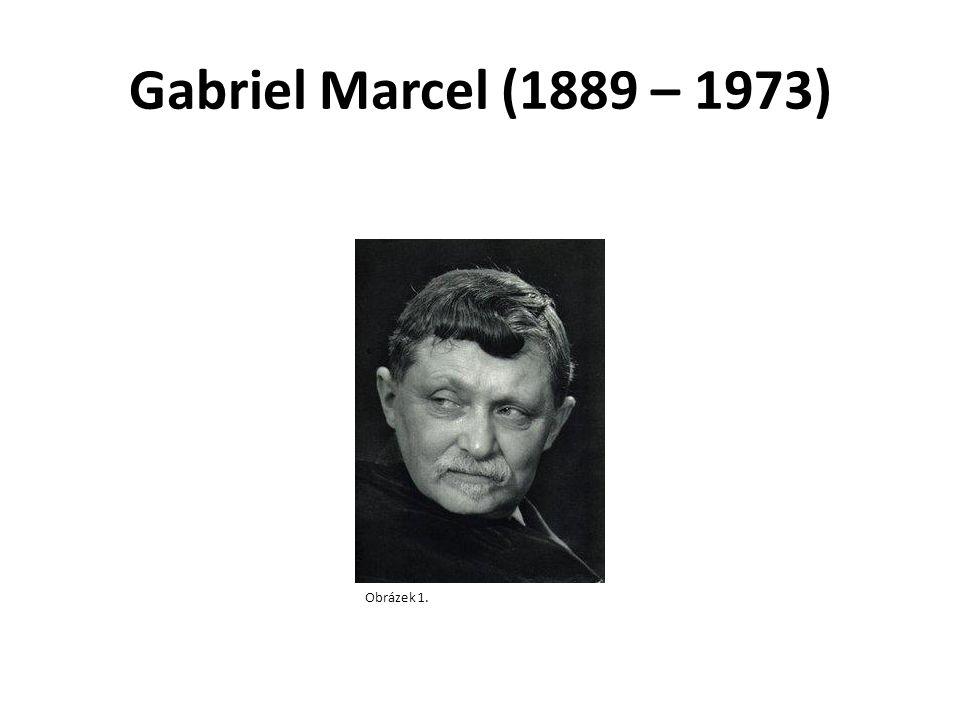 """Celý život se vyrovnával s marxismem, jemuž vyčítal malou péči o člověka """"Člověk není souhrnem toho, co má, ale souhrnem všeho toho, co ještě nemá, čeho ještě může dosáhnout"""