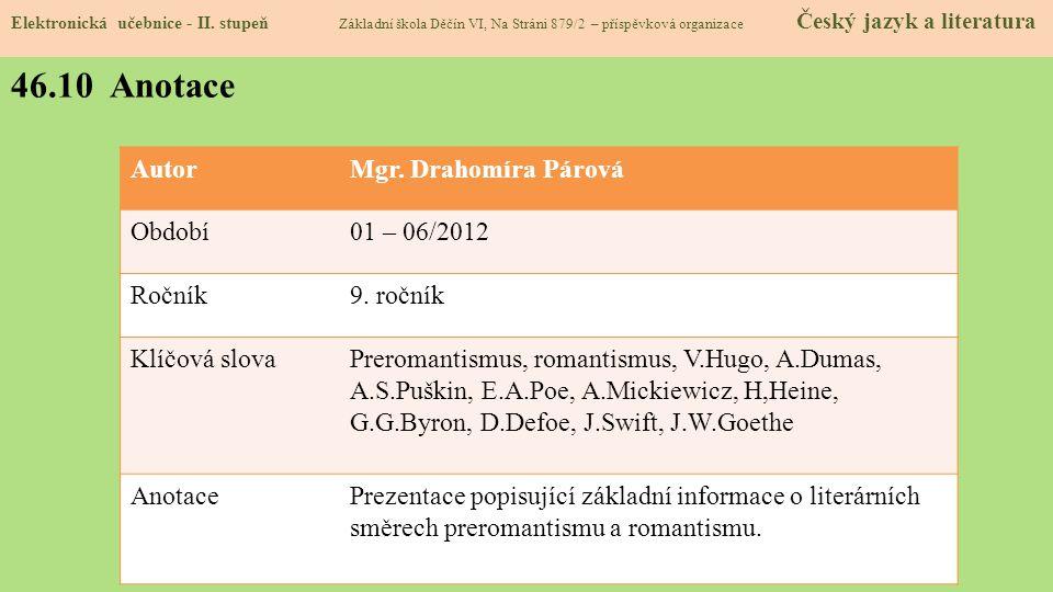 46.9 Použité zdroje a citace http://wikipedia.cz (slide č.1) http://cestuj-levne.cz/autopujcovny/http://cestuj-levne.cz/autopujcovny/(slide č.1) http: