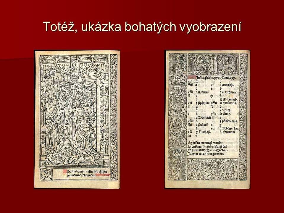 Zámek Kynžvart Friese Laurentius: Spiegel der Artzney, 1532