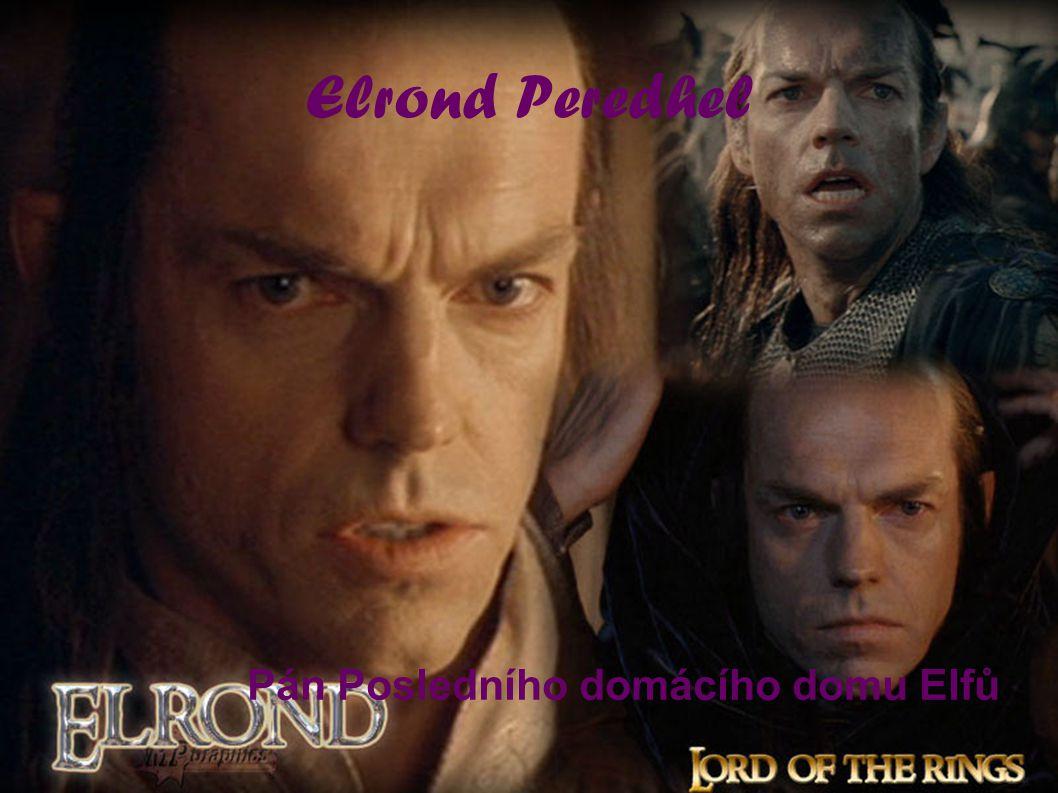 Vilya Elrondův prsten Vzduchu