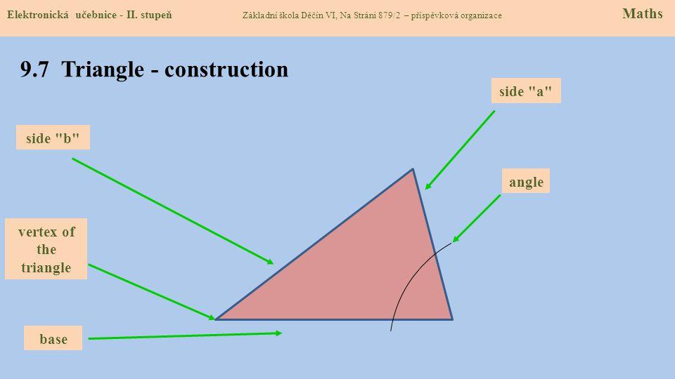 9.6 Další příklady Elektronická učebnice - II.