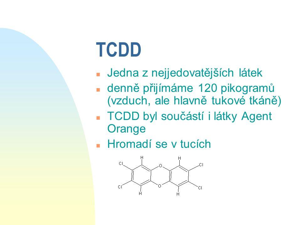 DDT n 1, 1, 1- trichlor- 2, 2- bis(4- chlorfenyl) ethan n užívá se i název dichlordifenyltrichlorethan