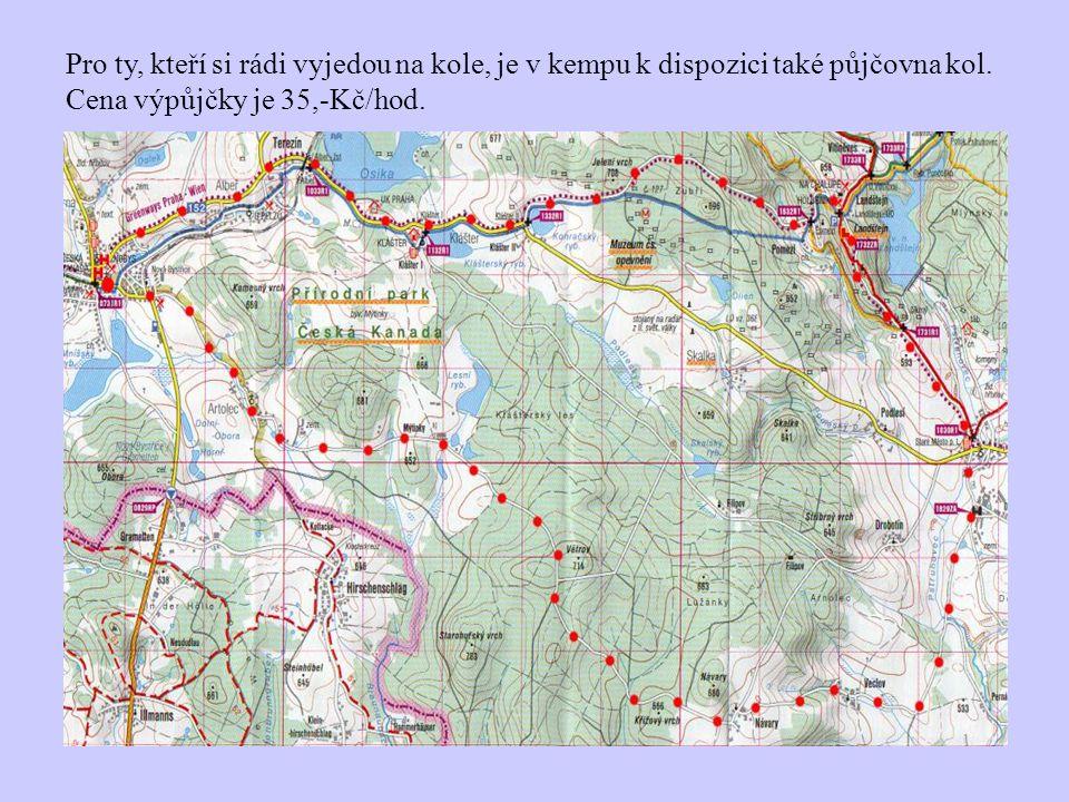 Krásnou krajinou České Kanady prochází úzkorozchodná trať z Nové Bystřice do Jindřichova Hradce.
