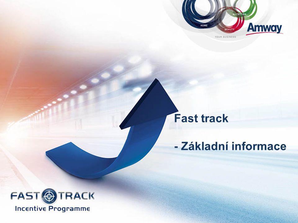 Fast track - Základní informace