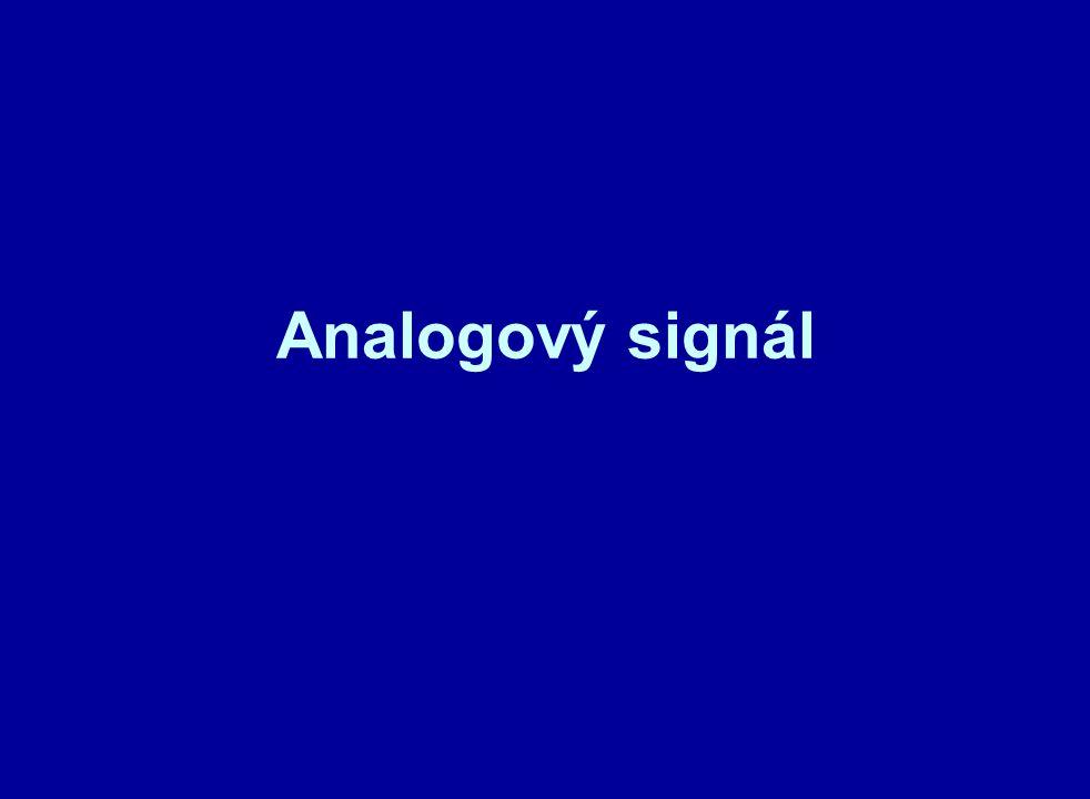Analogový signál