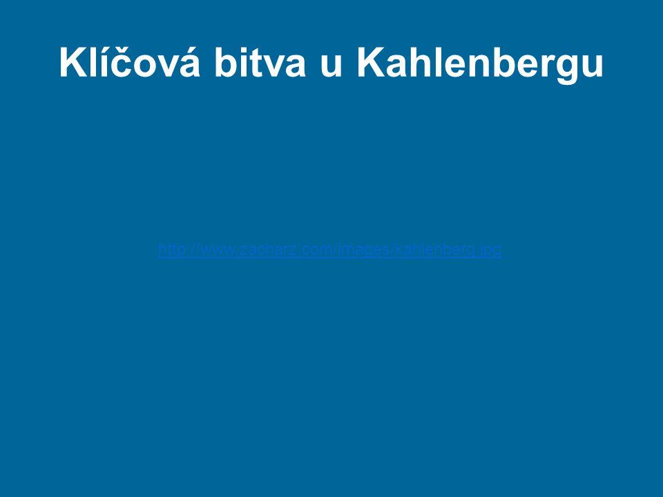 Klíčová bitva u Kahlenbergu http://www.zacharz.com/images/kahlenberg.jpg