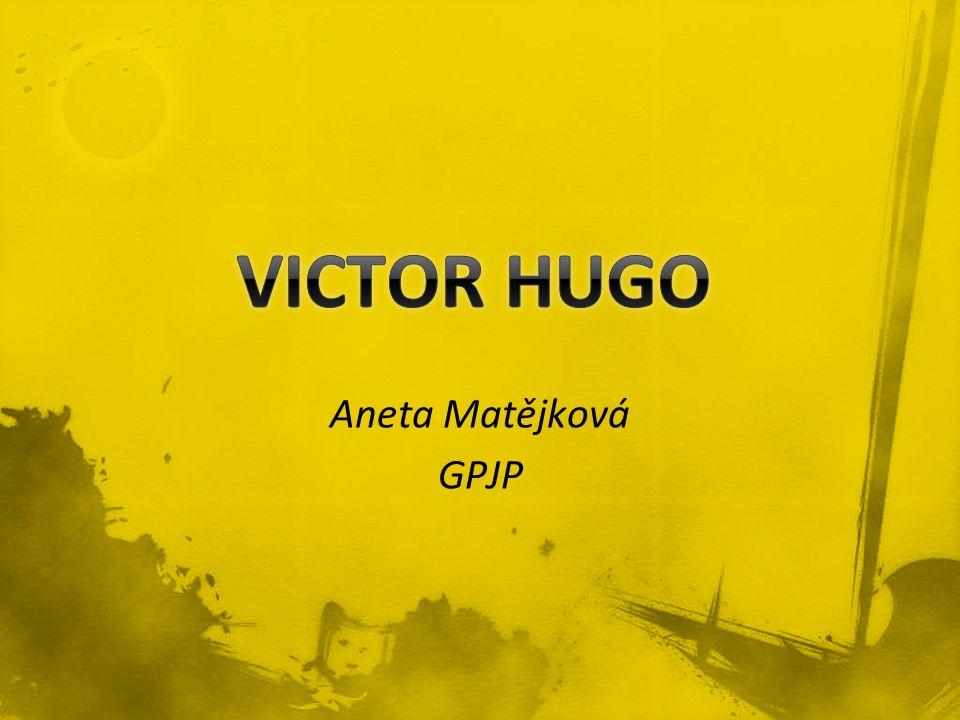 Aneta Matějková GPJP