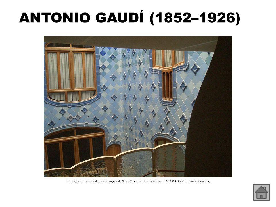 OTTO WAGNER (1941–1918) rakouský architekt a urbanista stoupenec racionalismu v architektuře, předchůdce moderní architektury prošel i etapou secese vrcholným dílem je budova vídeňské poštovní spořitelny, v níž uplatnil prosklenou střechu, podepřel ji jednoduchými kovovými pilíři Ukázka díla: – http://building-a- day.tumblr.com/post/35054412156 http://building-a- day.tumblr.com/post/35054412156 http://commons.wikimedia.org/wiki/File:Otto_Wagner_%28 1841%E2%80%931918%29.jpg