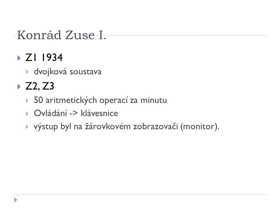 Konrád Zuse I.