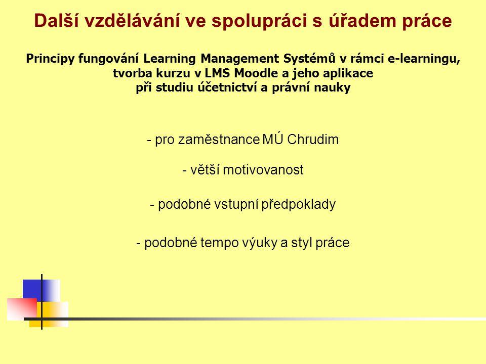 Děkuji za pozornost Michal Benda Obchodní akademie Chrudim