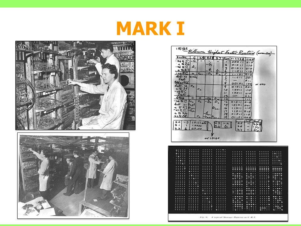 MARK I 27