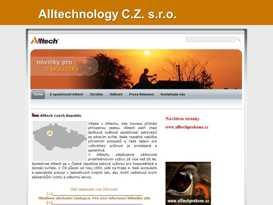 Alltechnology C.Z. s.r.o.