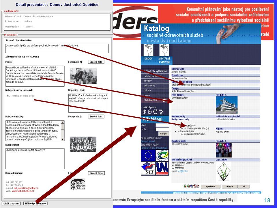 18 Editace prezentaceEditace prezentace