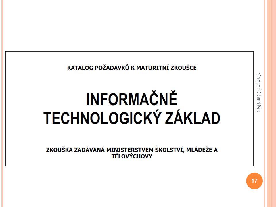 17 Vladimír Očenášek