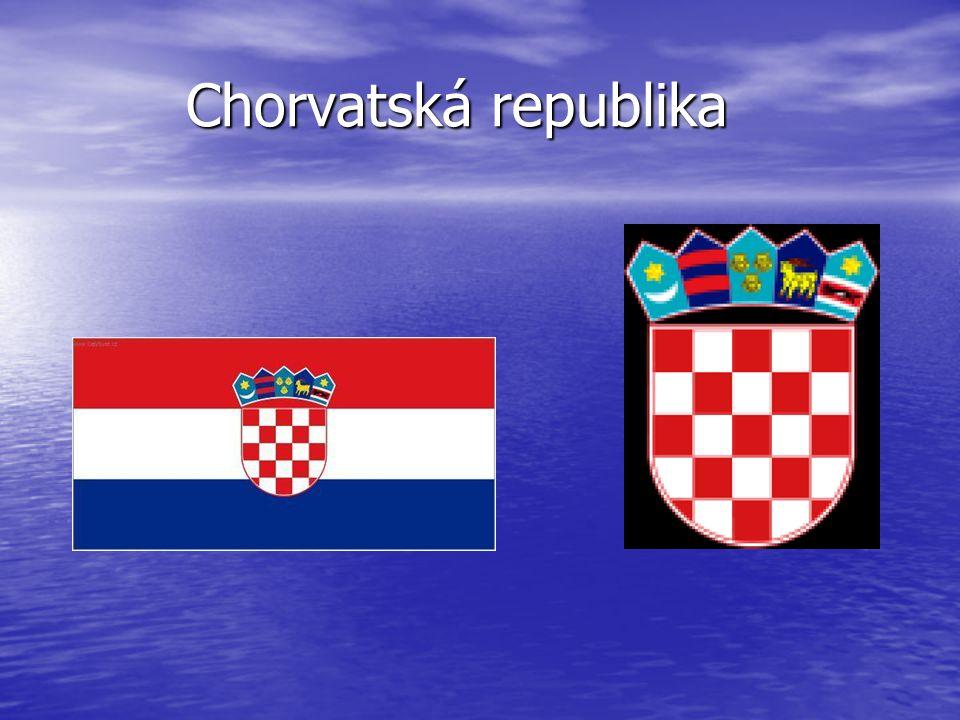 Chorvatská republika Chorvatská republika