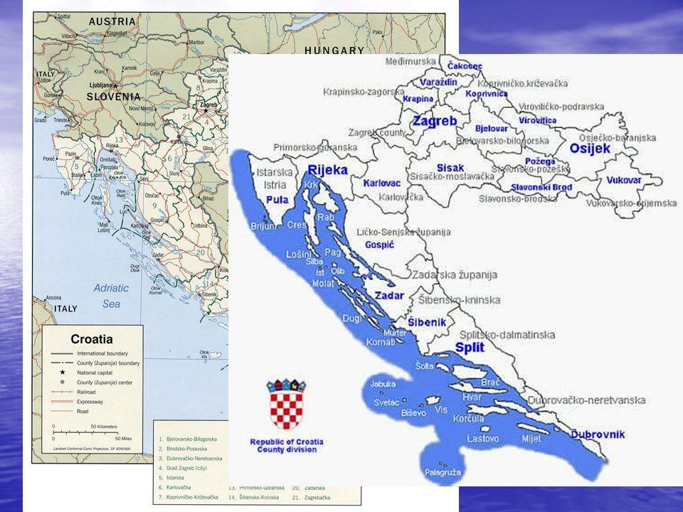 SLOVINSKÁ REPUBLIKA Lublaň, člen EU (2004) Lublaň, člen EU (2004) Vznik 1991 Vznik 1991 Hornatý stát (Julské Alpy, Karavanky, Kras) Hornatý stát (Julské Alpy, Karavanky, Kras) Úzký přístup k Jadranu (30 km pobřeží) Úzký přístup k Jadranu (30 km pobřeží)