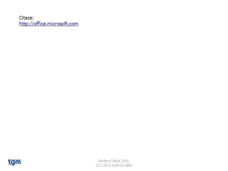 Moderní škola 2011, CZ.1.07/1.4.00/21.1692 Jaká tedy asi bude závěrečná poučka o rodech podstatných jmen v anglickém jazyce? Sestav ji. Víš už všechno