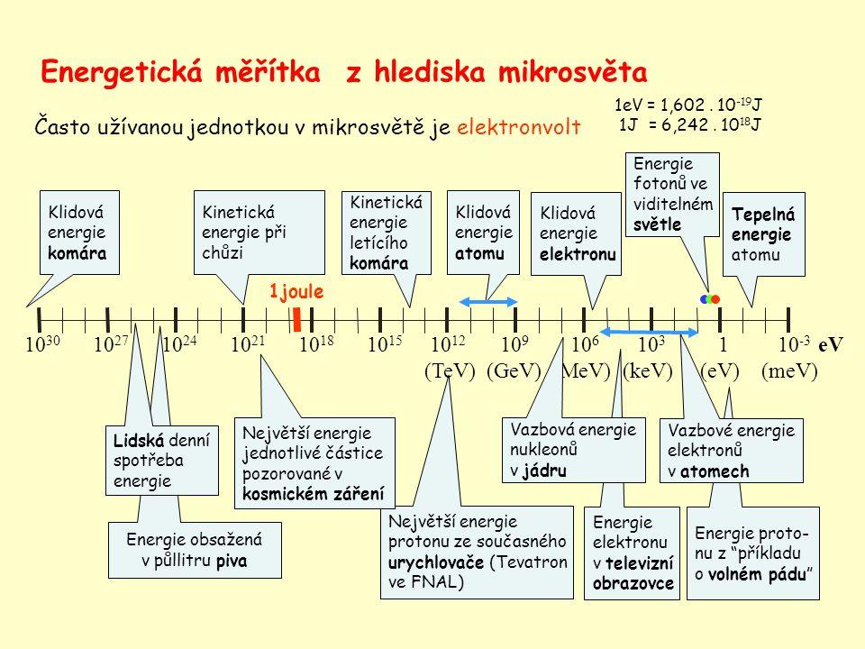 1 sekunda je doba trvání 9 192 631 770 period záření, které přísluší přechodu mezi dvěma hladinami základního stavu atomu Cesia 133.