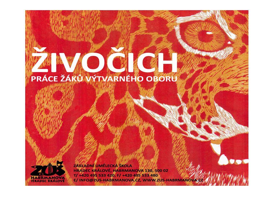 """""""ŽIVOČICH téma školního roku 2007- 2008 Výstava 6."""