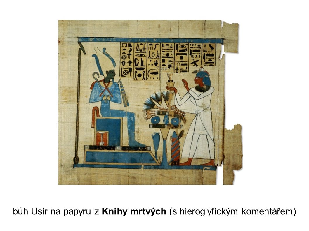 Mytologie související s obřady: hypotézy o teatralitě náboženských obřadů  byly jejich součástí i hrané pasáže.