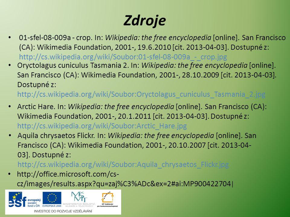 Zdroje 01-sfel-08-009a - crop. In: Wikipedia: the free encyclopedia [online]. San Francisco (CA): Wikimedia Foundation, 2001-, 19.6.2010 [cit. 2013-04