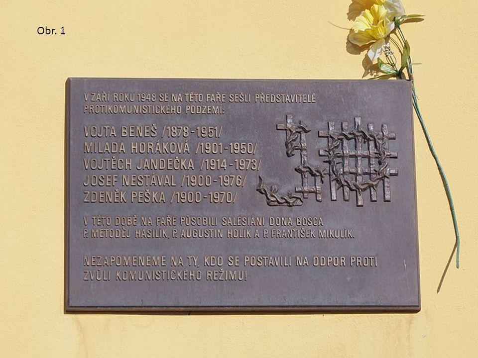 Proces s Miladou Horákovou, 31.května – 8.