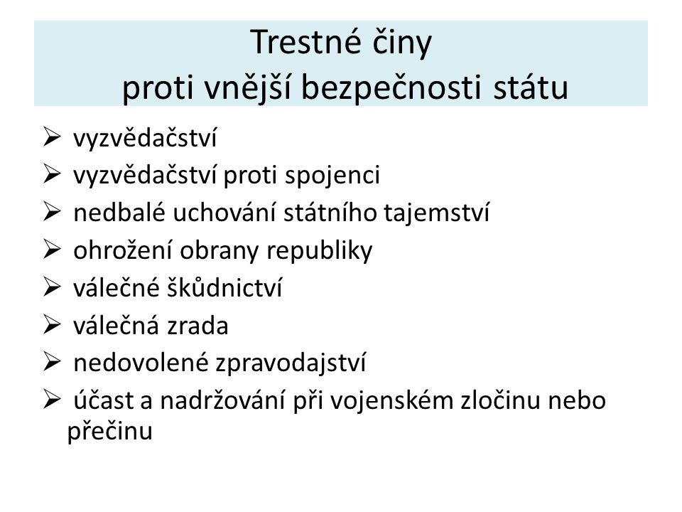 Místo konání procesů Praha Ostrava (Buchal a spol.) návazné místní a regionální procesy