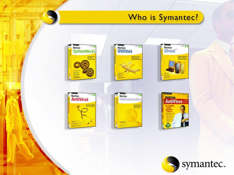 Symantec dále zlepšil své obchodní podmínky pro státní správu.