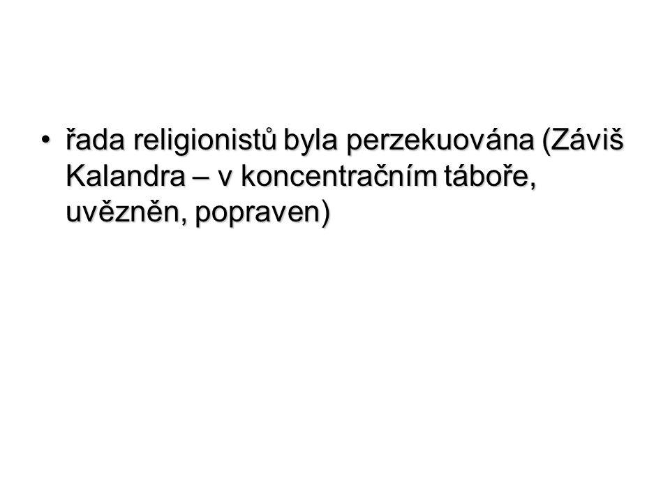 význam reformy: 1.doloženy případ monoteismuvýznam reformy: 1.