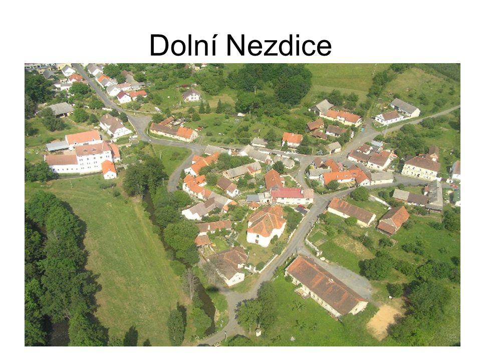 Dolní Nezdice