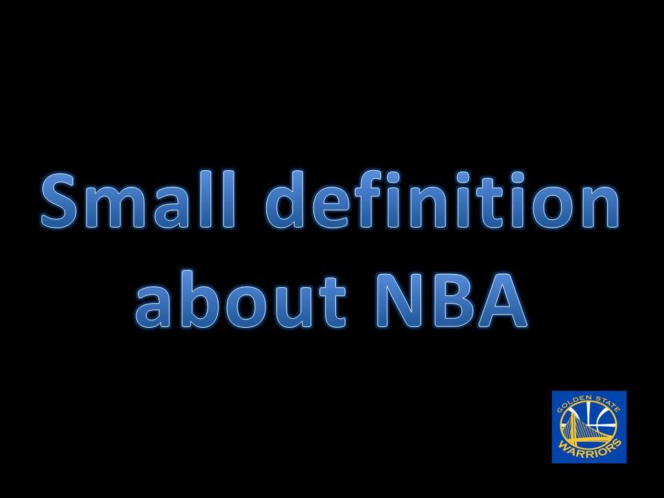 NBA - National basketball association NBA => 30 týmů => 2 konference => 6 divizí