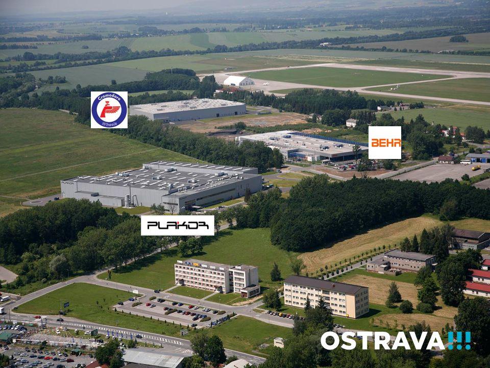 Multimodální logistické centrum Mošnov Konference Průmyslové zóny v ČR, 26.4.2011 Vypracoval: Ing.