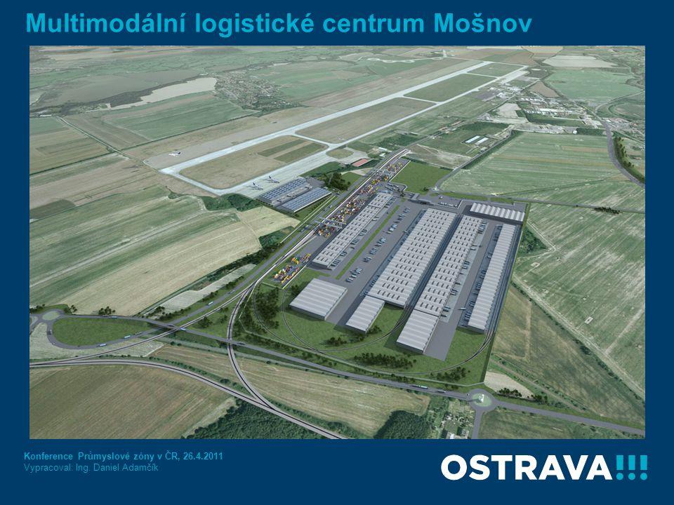- Pozemky jsou výhradně ve vlastnictví města Ostravy - Vynikající dopravní dostupnost: dálnice 5km, mezinárodní letiště – v místě, napojení na železnici od r.