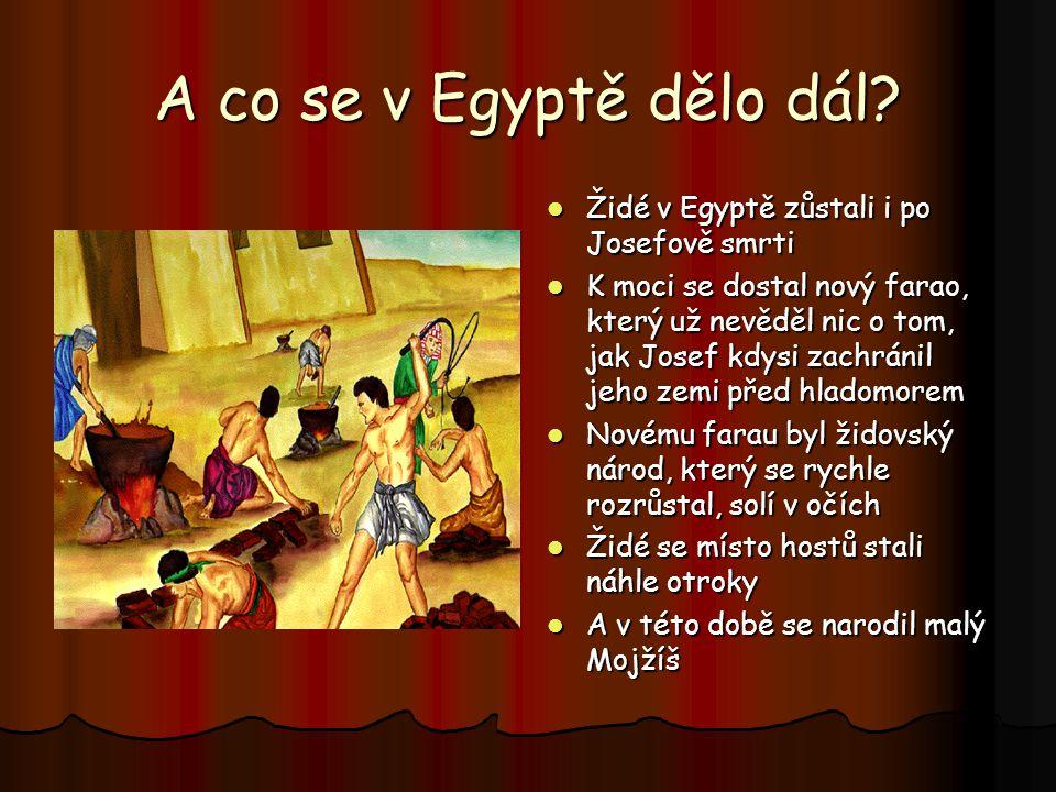 Jakou událost si Židé o Velikonocích připomínají? Svátek Pesach všem připomíná vyjití Židů z egyptského otroctví. Svátek Pesach všem připomíná vyjití