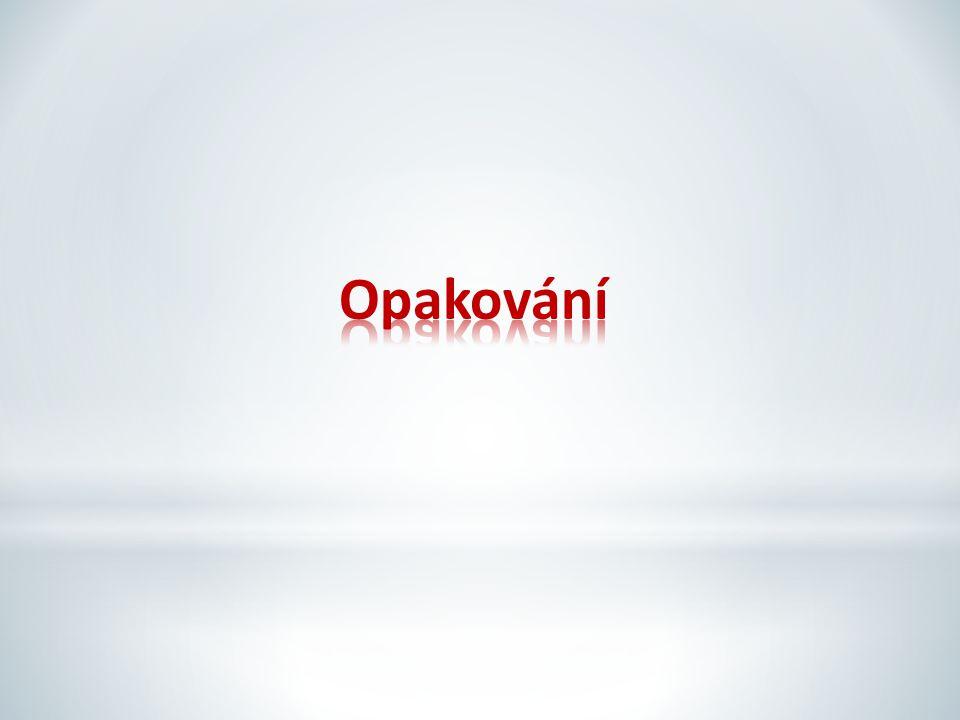 * Co je charakteristické pro kritický realismus v české próze.