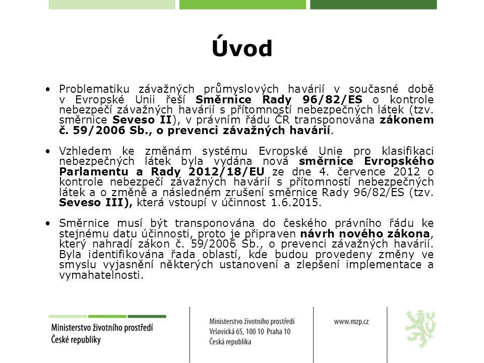 SMĚRNICE EVROPSKÉHO PARLAMENTU A RADY 2012/18/EU ze dne 4.
