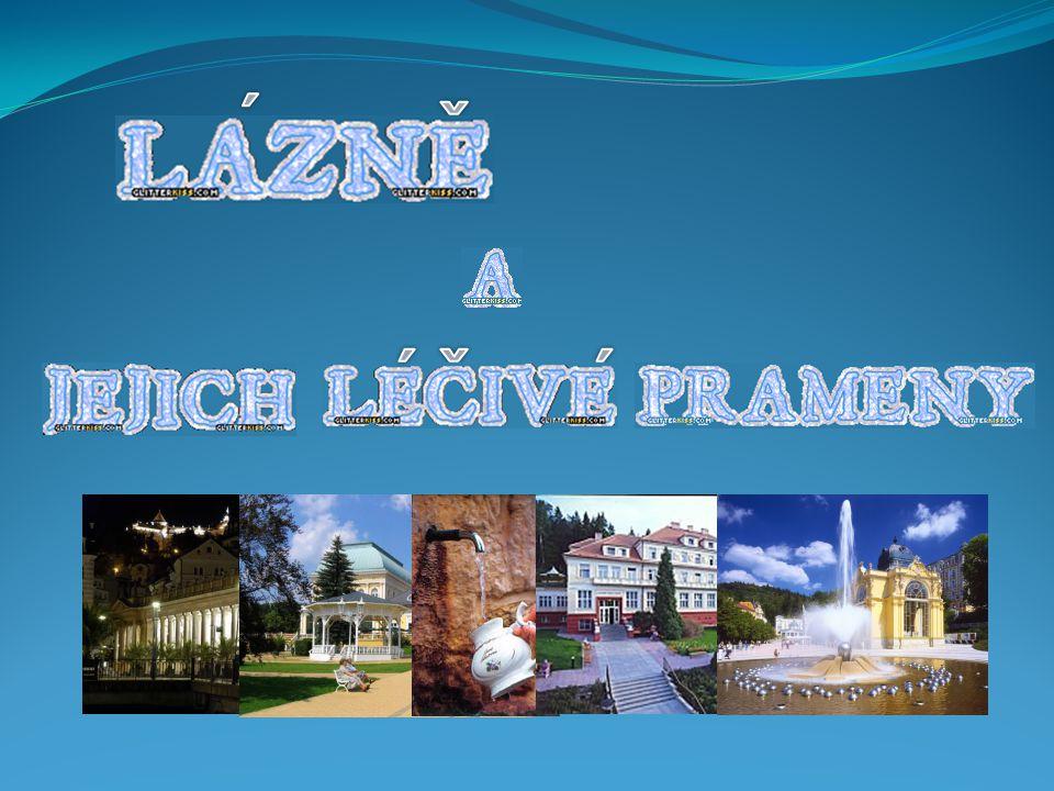 Františkovy lázne Malé město – velké lázně Jedinečný historický ráz Krásná příroda a okolí 1502 – 1.