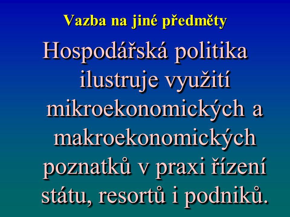 Politické vyjednávání Hlavním nástrojem politického vyjednávání jsou všeobecné volby.